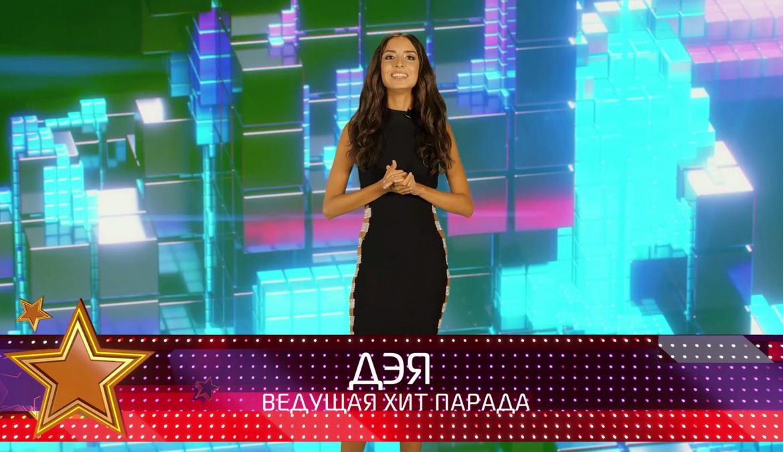 TVM TOP 10 с певицей Дэей — 27 выпуск