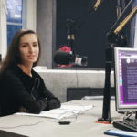 Дэя в эфире радио Мегаполис