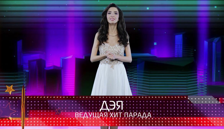 TVM TOP 10 с певицей Дэей — 11 выпуск