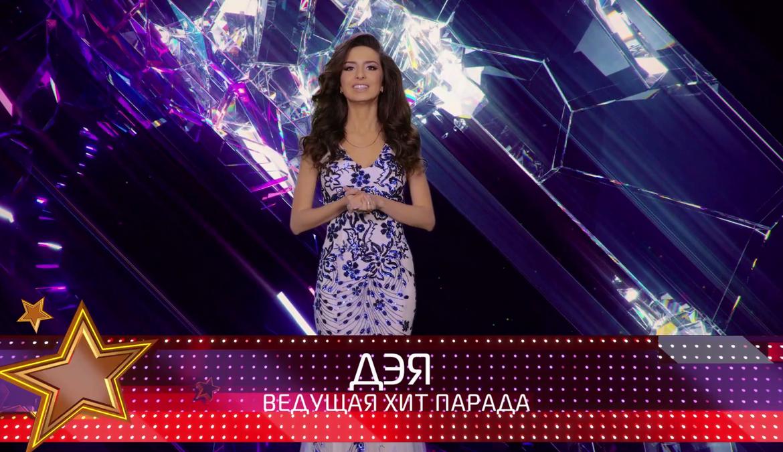 TVM TOP 10 с певицей Дэей — 38 выпуск