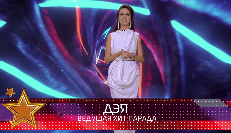 TVM TOP 10 с певицей Дэей — 47 выпуск