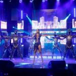 Фоторепортаж — Дэя на digital-шоу «МузКач» телеканала Music Box Russia