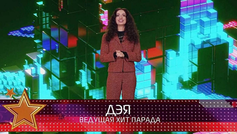 TVM TOP 10 с певицей Дэей — 65 выпуск