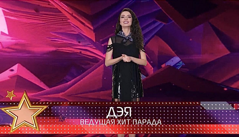 TVM TOP 10 с певицей Дэей — 68 выпуск